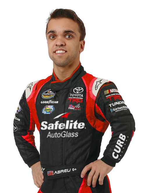 19-22 January, 2016, Charlotte, North Carolina USA Rico Abreu ©2016, Michael L. Levitt LAT Photo USA