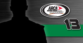 ThorSport Racing Driver | ARCA