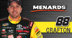 ThorSport Racing Driver | Matt Crafton