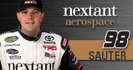 ThorSport Racing Driver | Johnny Sauter